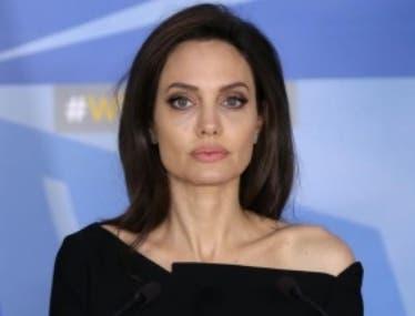 Angelina Jolie: «Es importante apoyar a los sindicatos» de Hollywood