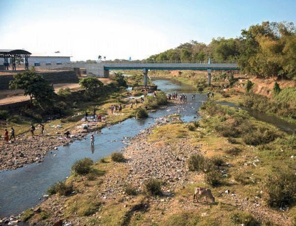 República Dominicana reconoce que canal de Haití no afecta a río fronterizo