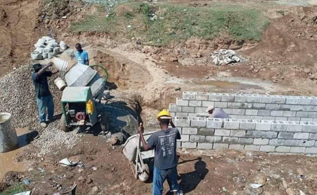 RD sugiere a Haití detener canal  riego