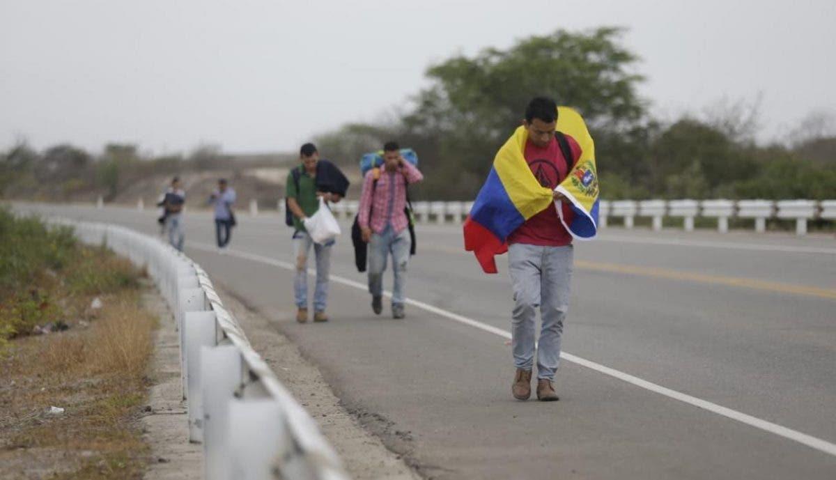 Doce países renuevan compromisos para atender crisis migratoria de Venezuela