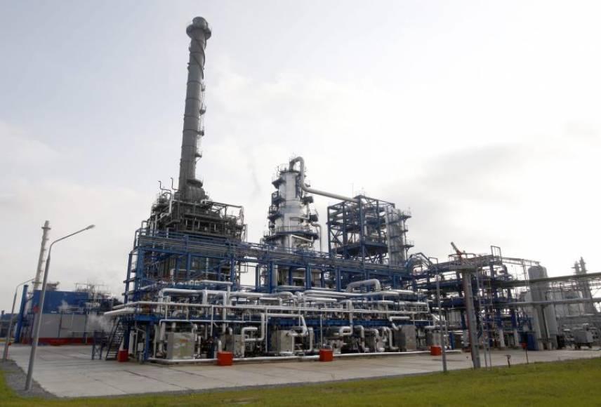El petróleo de Texas cierra con un descenso del 0,79%, hasta 66,32 dólares