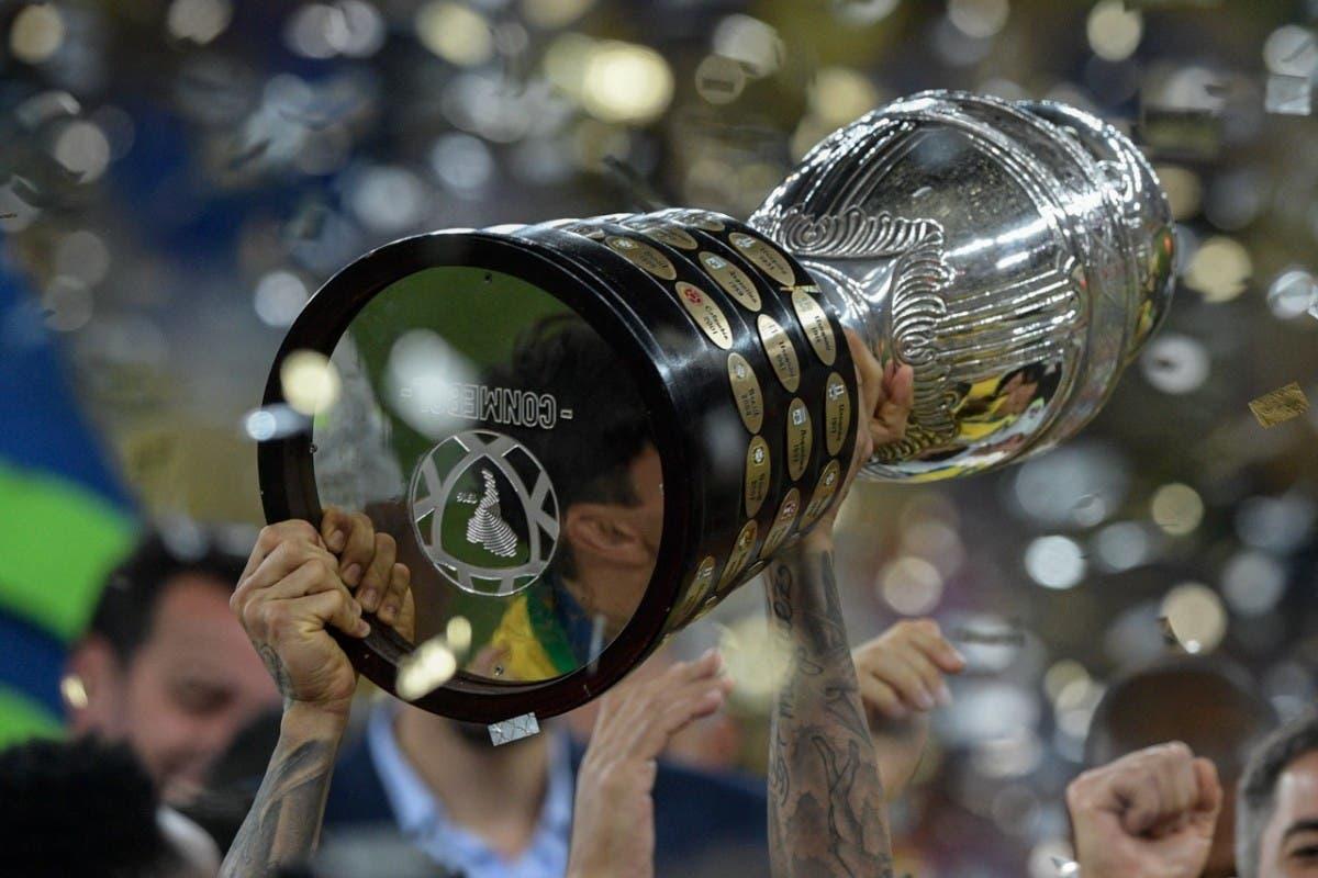 Gobierno de Bolsonaro dice que aún negocia la Copa América y pone condiciones