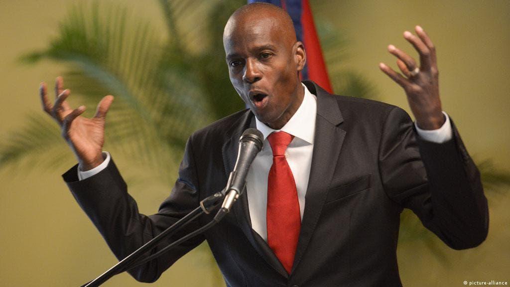 Moise avanza en solitario hacia la organización del referéndum en Haití