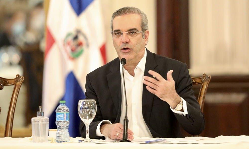 """EN VIVO: Presidente Luis Abinader inicia plan piloto de la Estrategia Integral de Seguridad Ciudadana """"Mi País Seguro"""""""