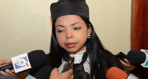 PLD pide explicación plan contra Yeni Berenice