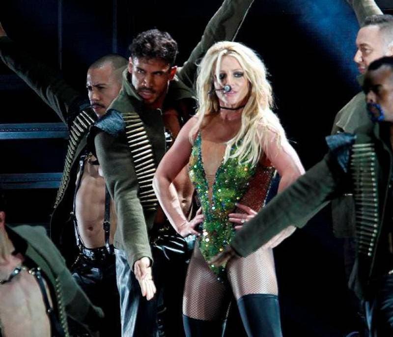 Musical basado en canciones de Britney Spears saldrá en noviembre