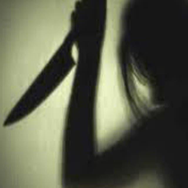 Mujer mata pareja porque supuestamente lo vio con otra