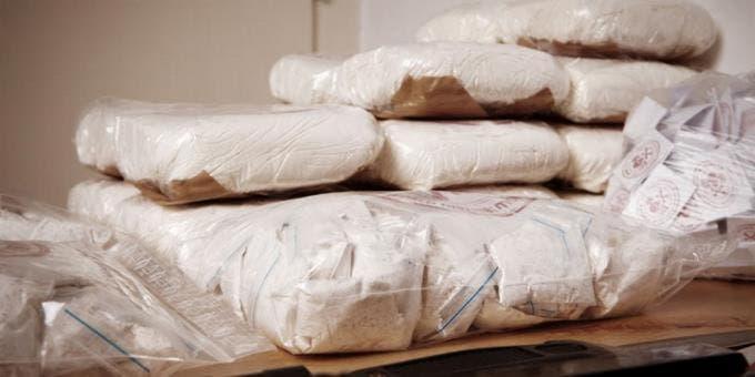 Autoridades decomisan 1 millón de dólares en cocaína en el noroeste de PR