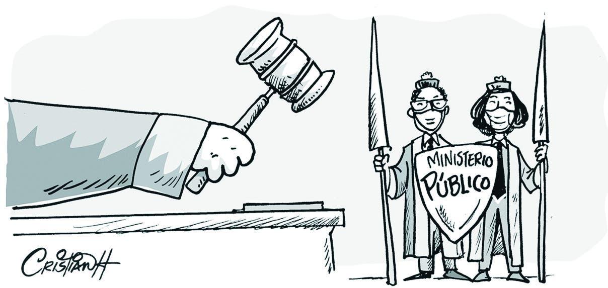 Justicia en buen derecho