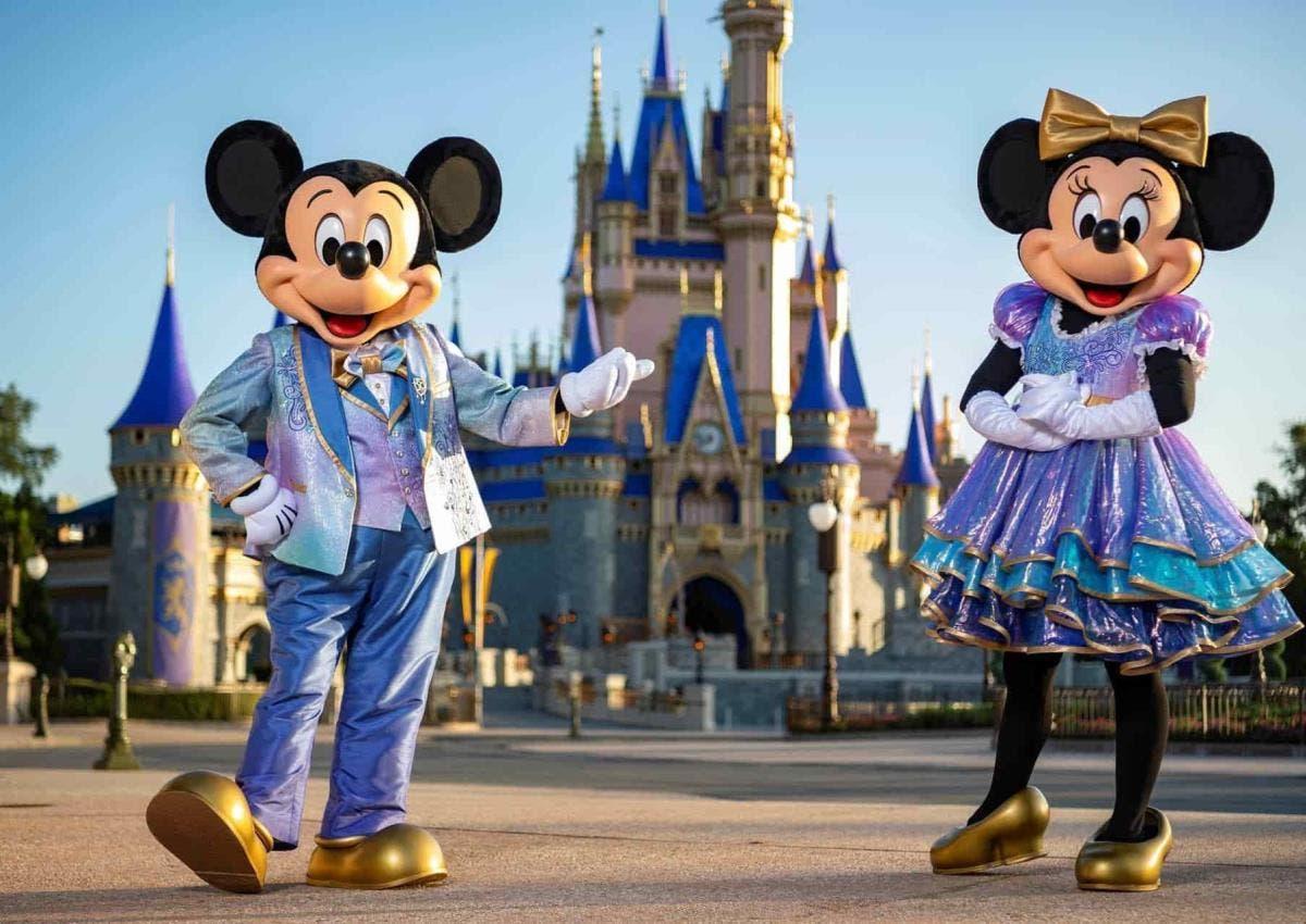 """Concurso de Disney recompensará a quienes hacen """"magia"""" en sus comunidades"""