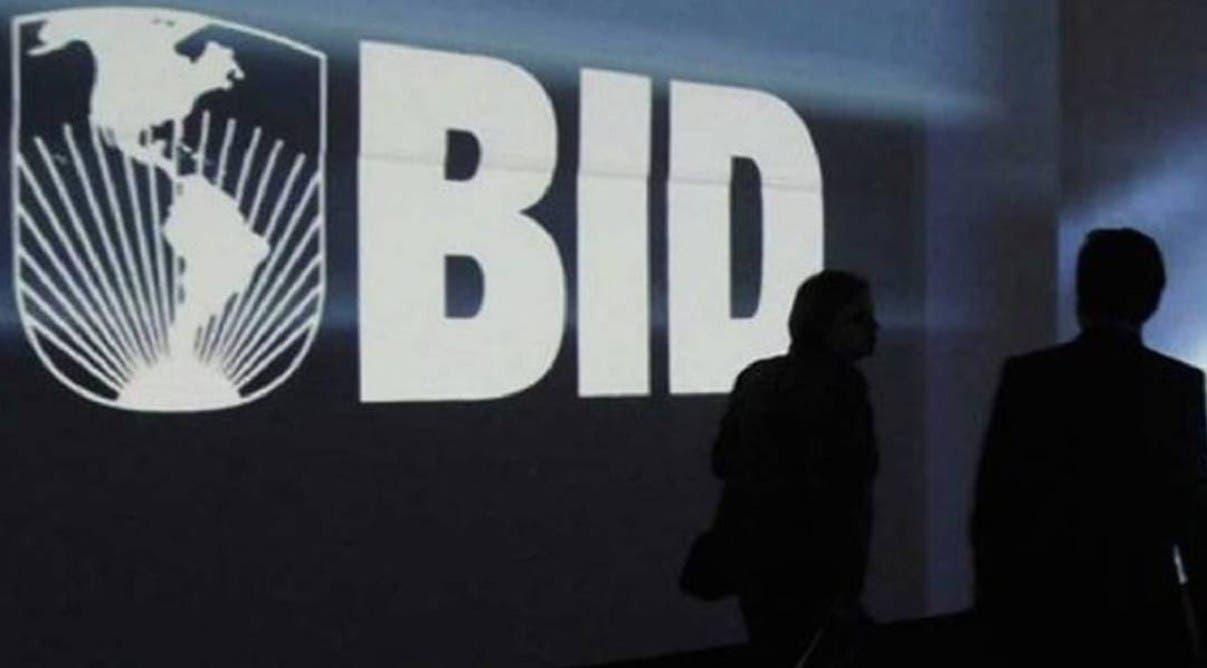 BID ve AL merece mayor apoyo global por crisis