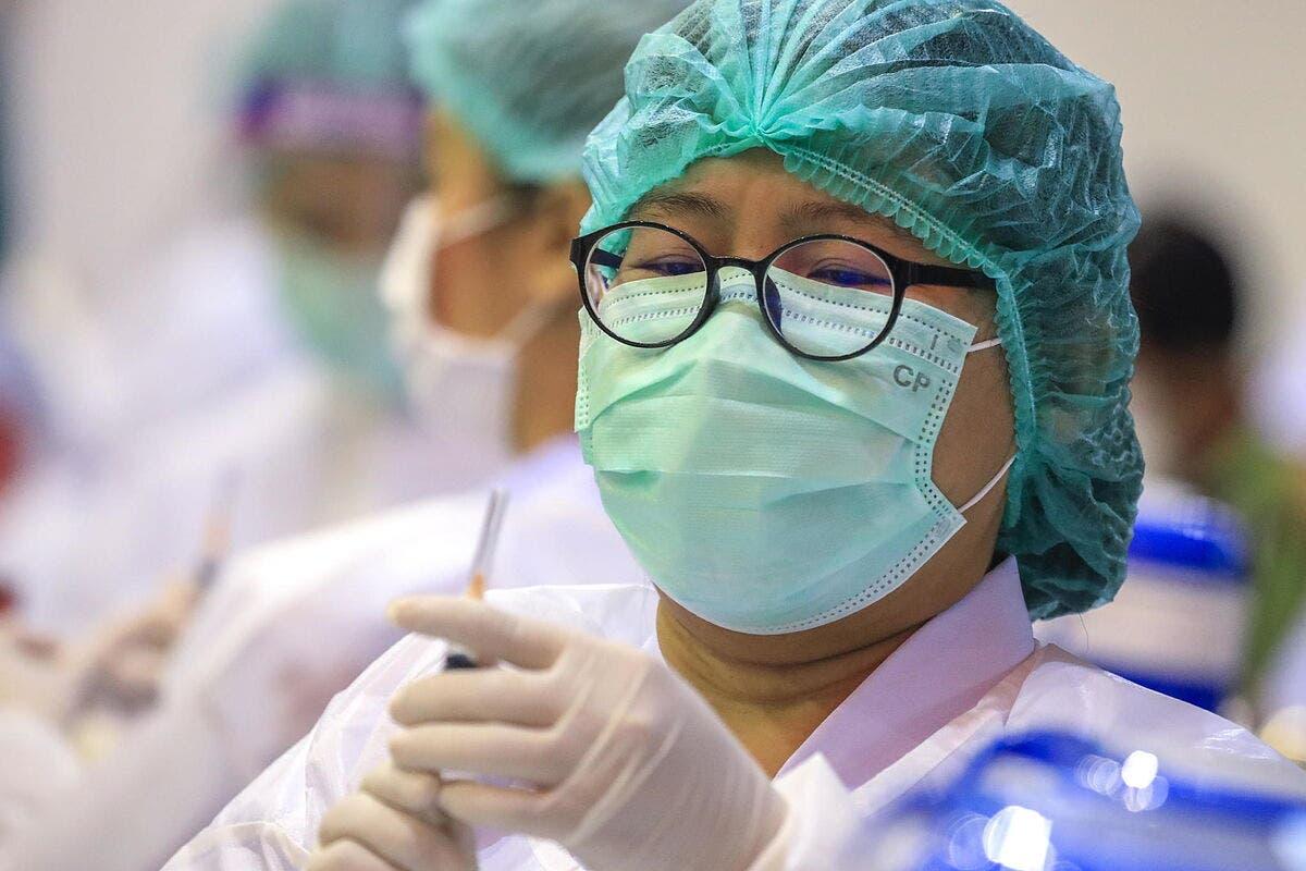 Ven anticuerpos vacuna Sinovac se van a 6 meses