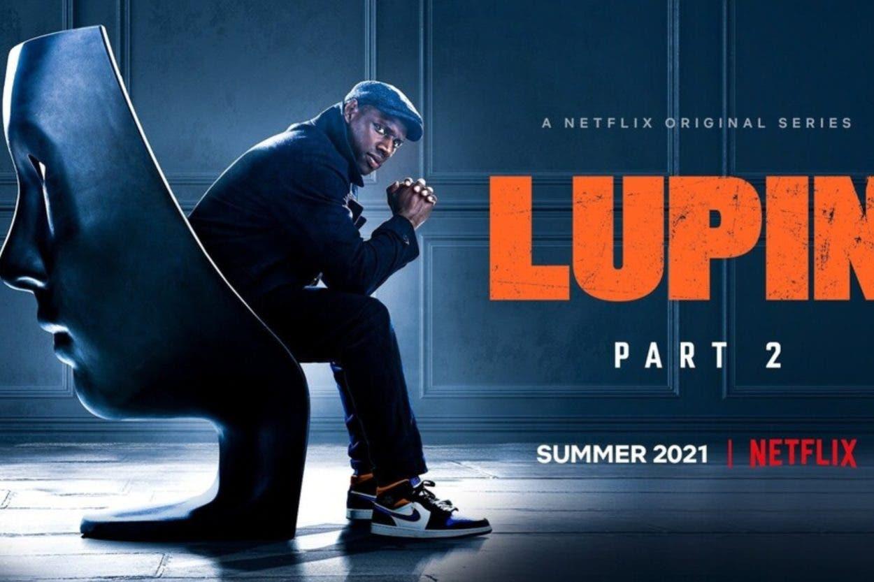 Lupin regresa más astuto que nunca