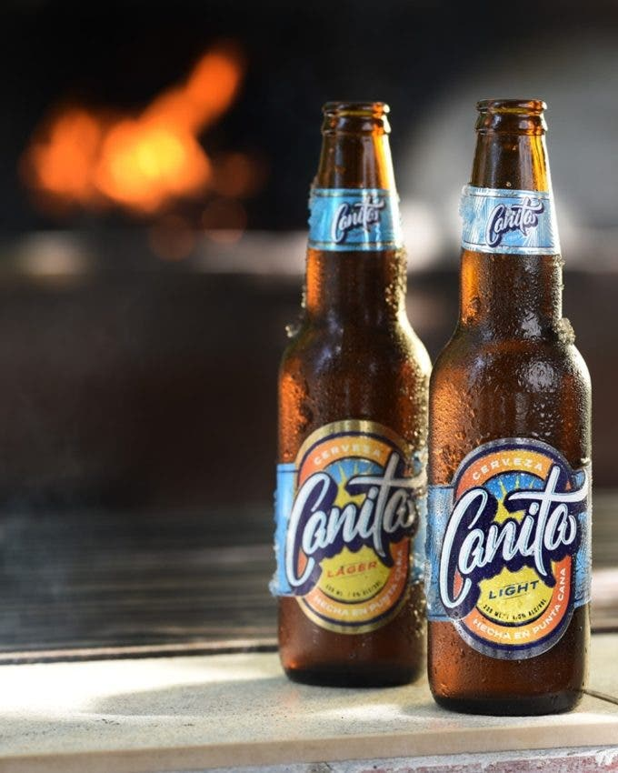 Cerveza Canita ya se produce en el país