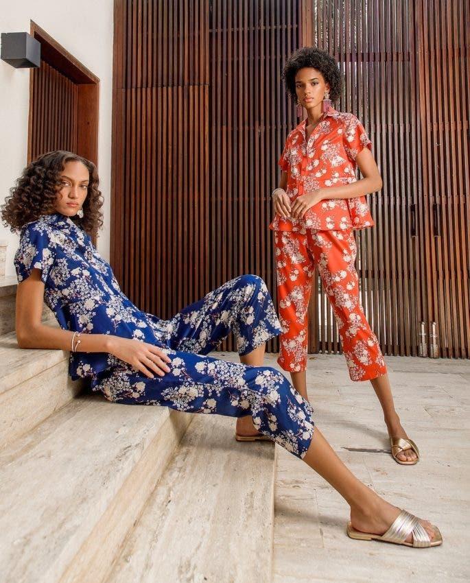 Camila Casual lanza línea Homewear