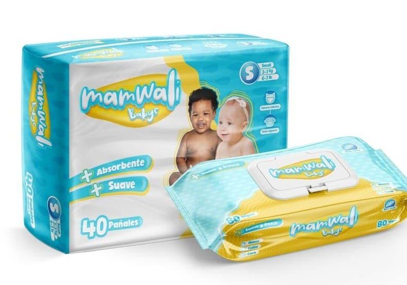 Ala Jazá lanza línea productos para bebés