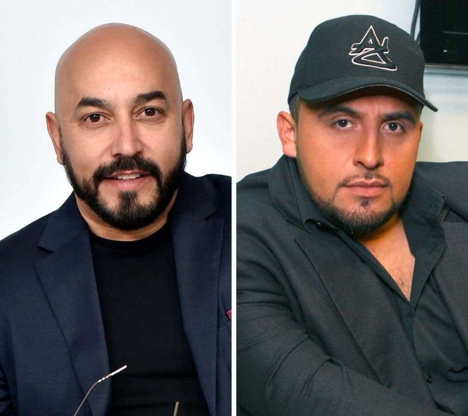 Juan Rivera arremete contra su hermano Lupillo Rivera