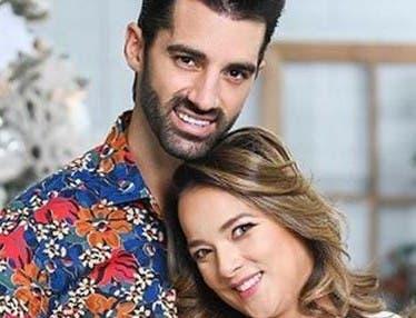 Adamari López y Toni Costa se reencuentran en España