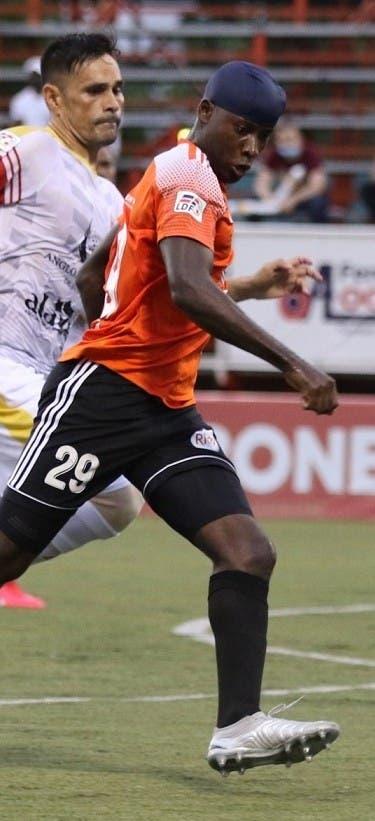 Cibao FC sigue imbatible LDF