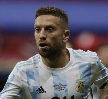 Argentina avanza