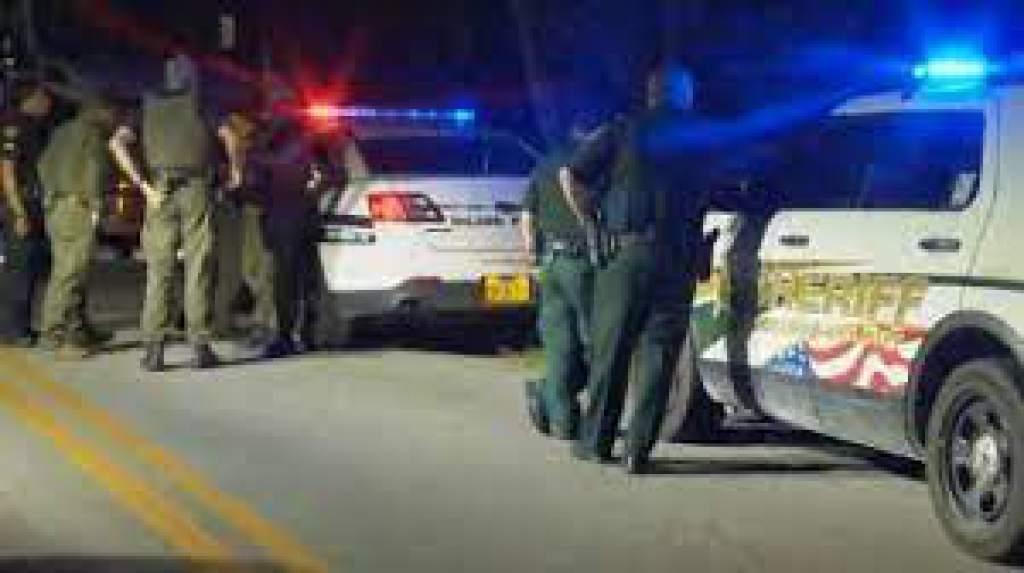 Niña que tiroteó a la policia en Florida es acusada de intento de asesinato