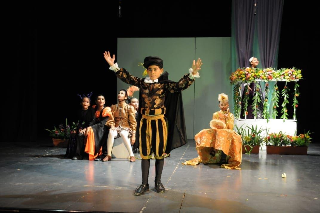 Fundación Teatro Cúcara-Mácara ofrecerá 40 medias becas para teatro, canto, guitarra y pintura
