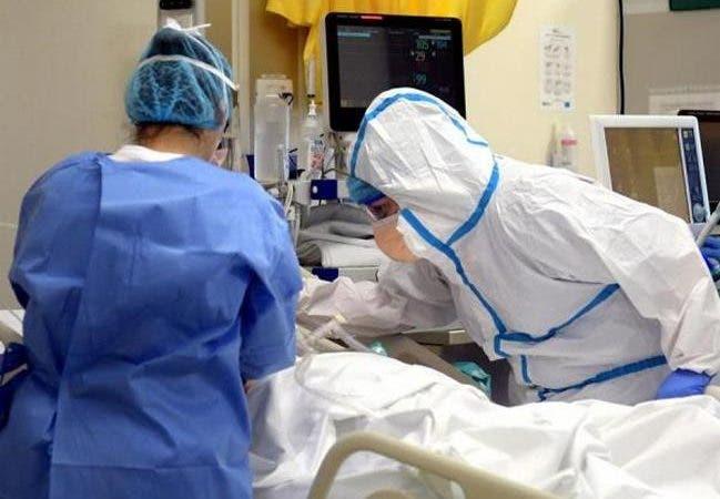 Reportan 297 nuevos casos de coronavirus