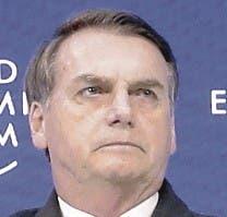 Repudio a Bolsonaro supera temor a contagio en Brasil