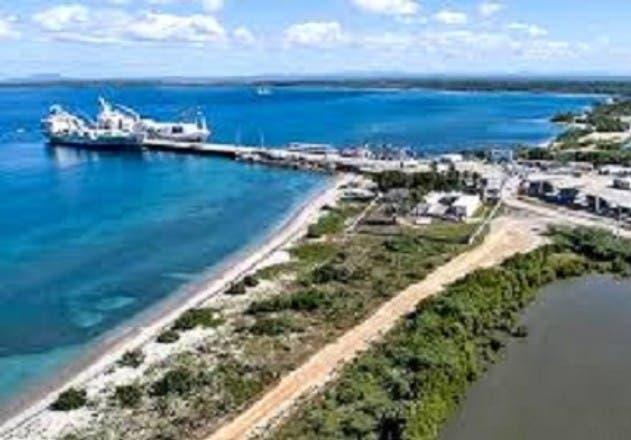 Puerto Manzanillo: impulso de BID