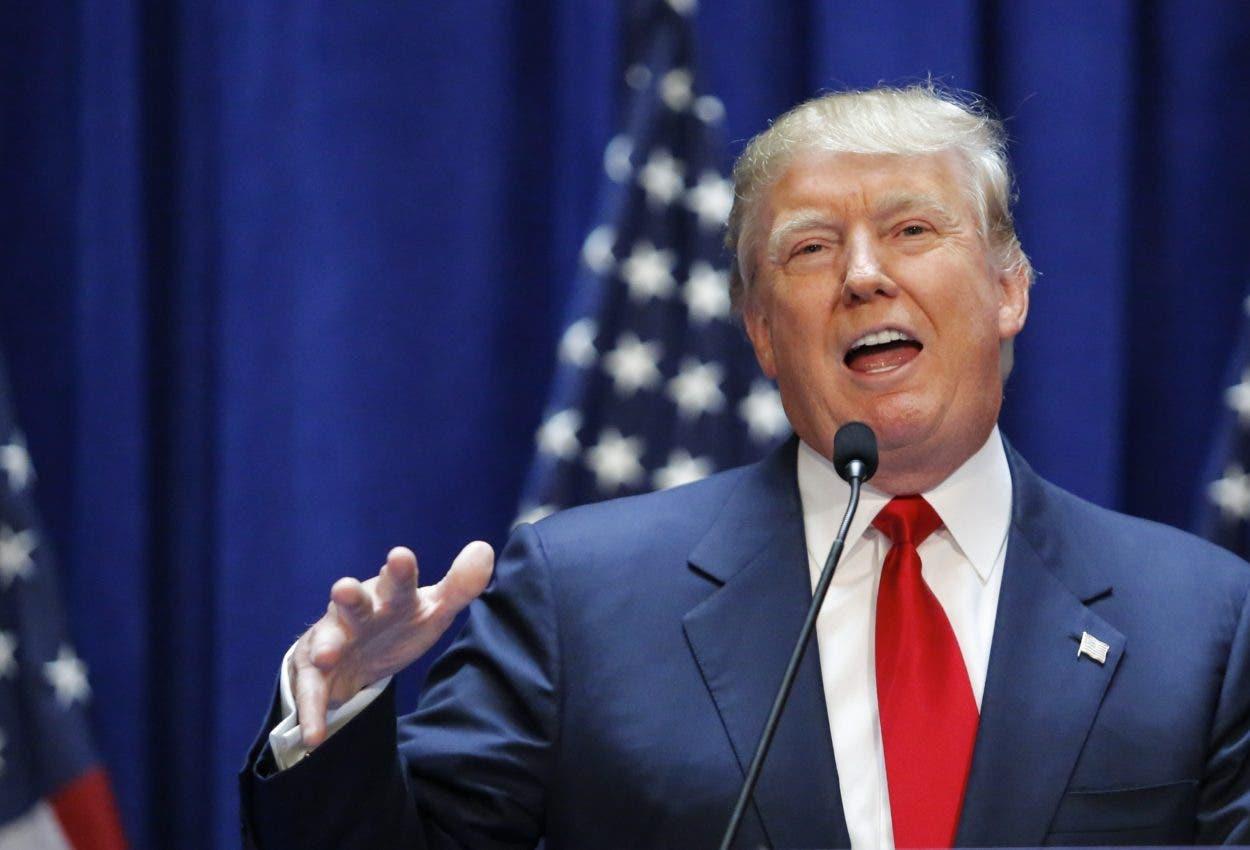 Donald Trump, futuro político incierto