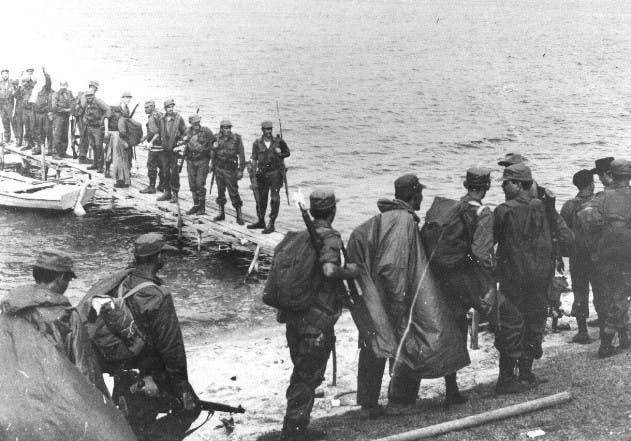 72 aniversario: Bahía Luperón