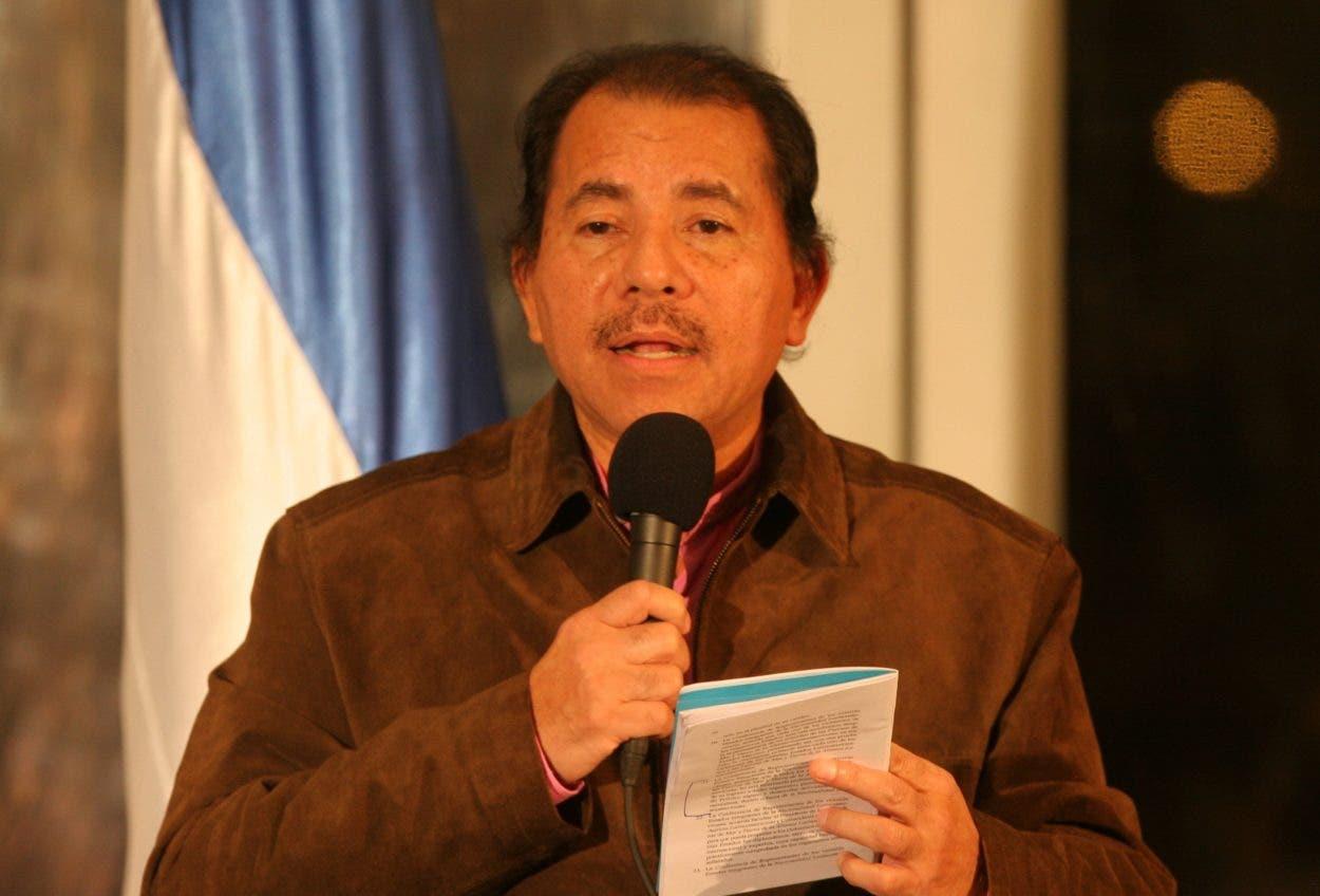Daniel Ortega y su ambición de poder
