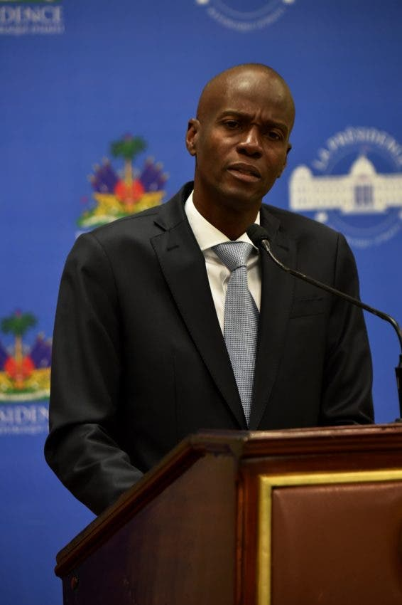 Terror por pandillas en Haití