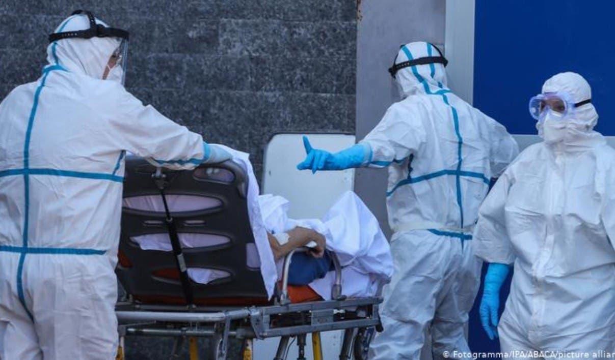 Positividad diaria sube a 24.09%; otros 9 fallecidos por coronavirus