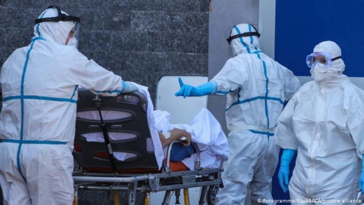 Salud Pública notifica 40 muertes por covid en últimos 3 días