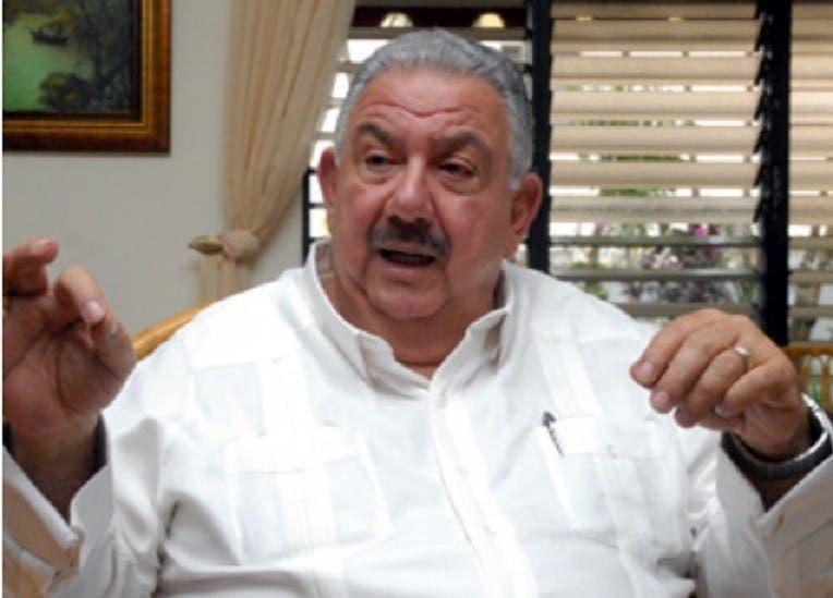 Muere José Enrique Sued, ex alcalde de Santiago