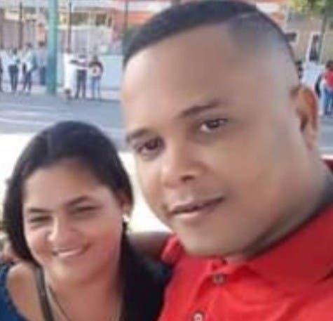 Matan chofer de comunicador Iván Ruíz y a su esposa en Miches