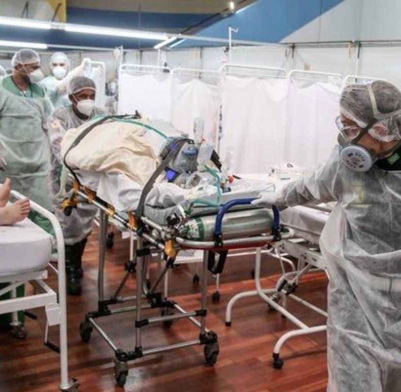 Salud Pública dice circulan en el país 29 variantes covid