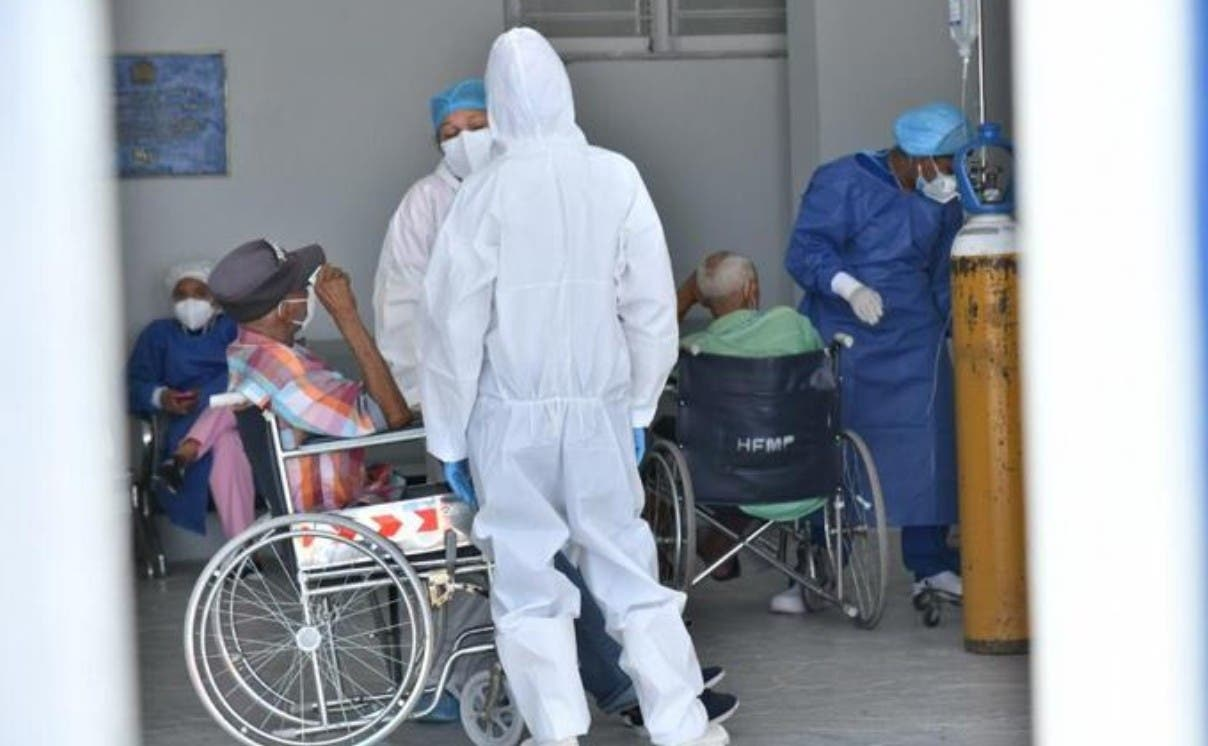 Preocupa a Salud Pública aumento de casos de contagios pese a jornada de vacunación