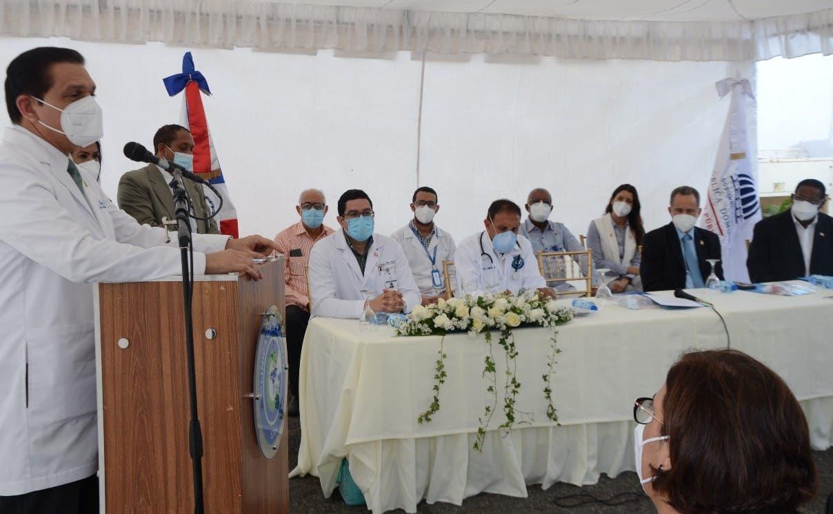 Ministro Salud niega detecten RD variante delta