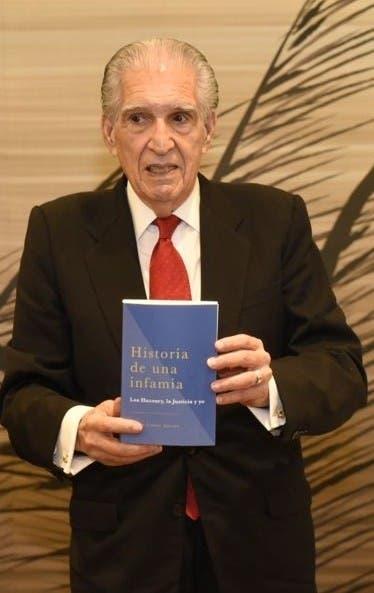 Víctor Cabral relata vicisitudes Cap Cana
