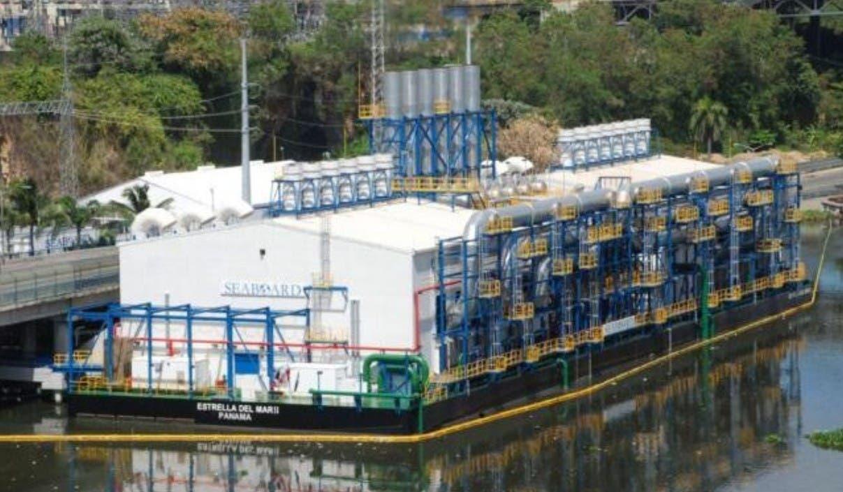 Rechazan operación de planta eléctrica en río Ozama
