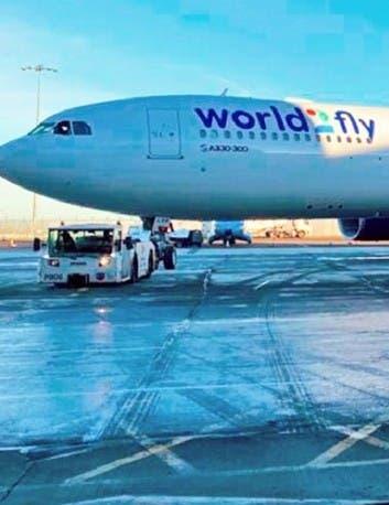 Aerolínea española inicia sus vuelos RD