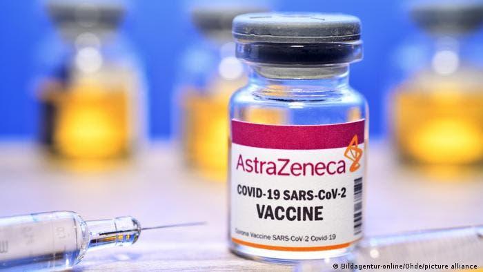 AstraZeneca comienza ensayo clínico de vacuna contra la variante sudafricana