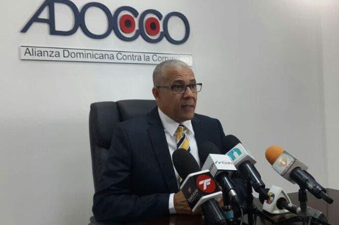 Adocco pide a Pepca investigar denuncias de supuesta corrupción en caso Aeropuerto Bávaro