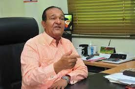 Antonio Marte se queja por atropello a senadores hicieron ejecutivos Punta Catalina