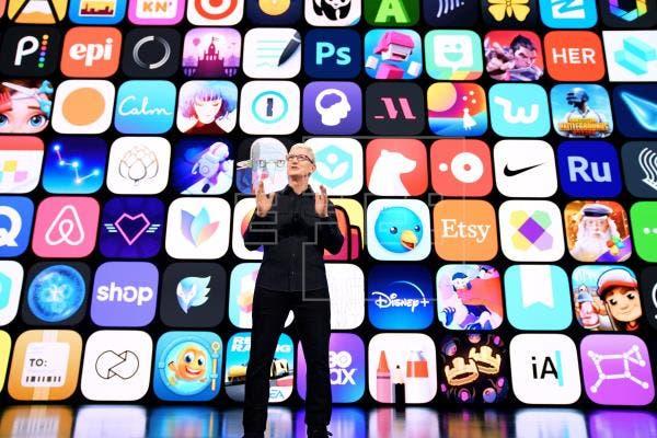 Apple pone al día FaceTime y difumina barreras entre sus sistemas operativos