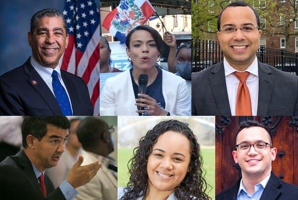 Ven elección concejales es por liderazgo Espaillat