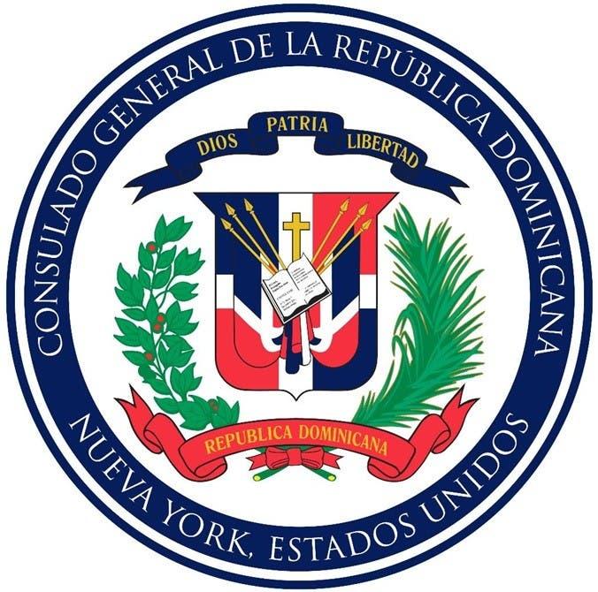 Cancelan varios empleados en consulado dominicano de NY