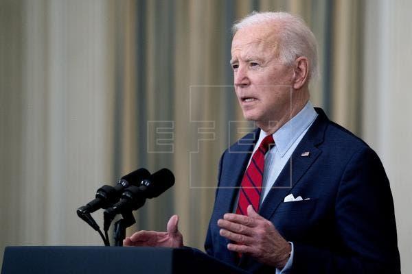 Biden convence a Europa sin achantar del todo a China y Rusia en su gira